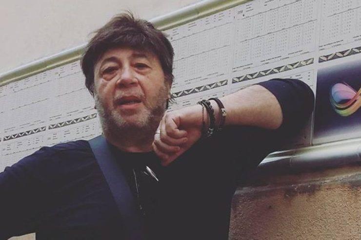 Lutto nel mondo della televisione, morto Antonello Luzi: aveva 58 anni