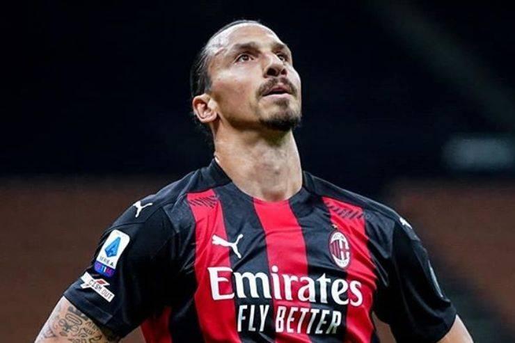 Milan, Ibrahimovic positivo al Covid 19: dopo Duarte è il secondo contagiato