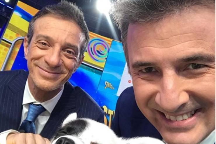 """Striscia la Notizia, il rapporto tra Ficarra e Picone: """"Altro che amicizia!"""""""
