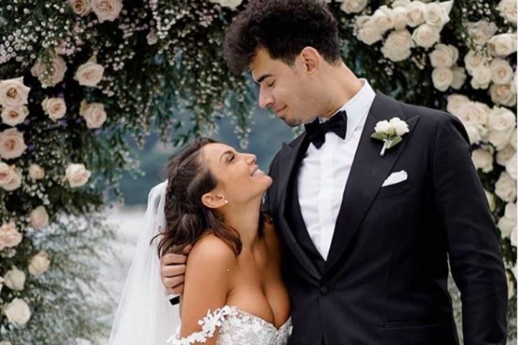 """Elettra Lamborghini, stoccata dopo il matrimonio: """"C'era solo chi desideravamo..."""""""