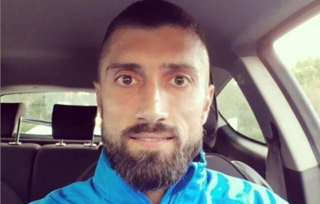 Lutto sport Rocco Augelli