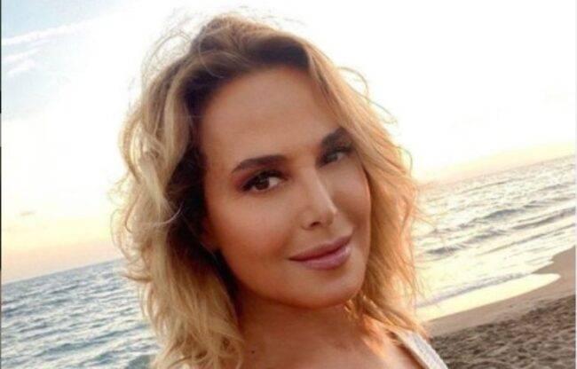 Barbara D'URso torna in tb