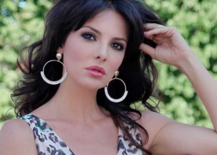 Miriana Trevisan, grave lutto per la showgirl: è morto il padre