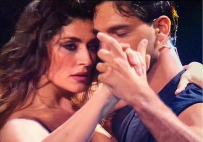 Ballando con le stelle Raimondo sostituto