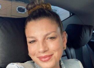 Emma Marrone urla dal dolore: il risveglio shock della cantante