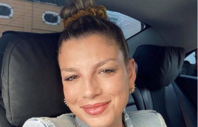 Emma Marrone annuncio