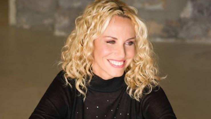 Antonella Clerici sorella