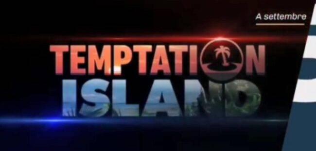 Temptation Island coppia sostituita