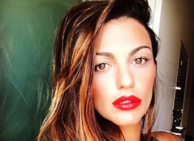 Veronica Montali, l'ex allieva di Amici fidanzata proprio con lui