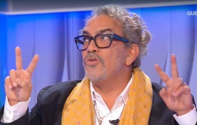 Guillermo Mariotto Domenica In