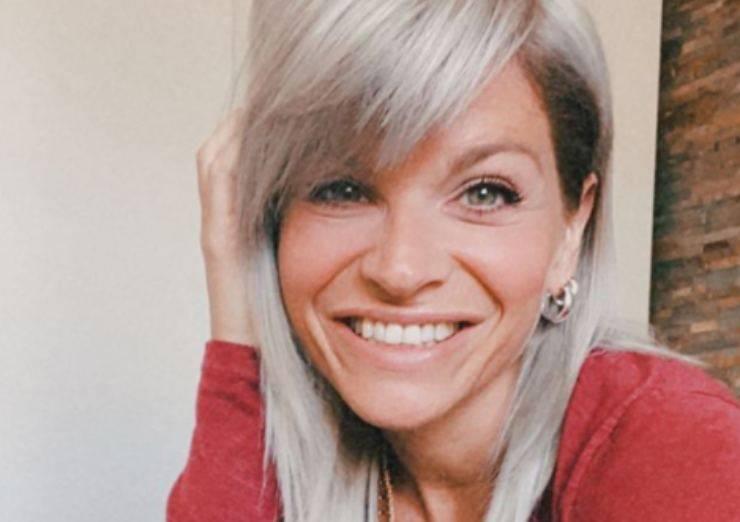"""""""Mi sono fatta male"""", brutto episodio per la cantante Alessandra Amoroso"""