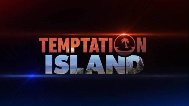 temptation island ex coppia figlio