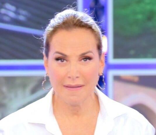 Barbara D'Urso lite