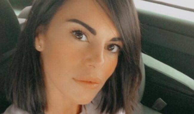 Bianca Guaccero annuncio