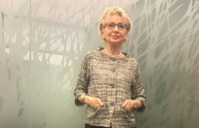 Enrica Bonaccorti e il celebre incontro con Giuseppe Ungaretti: quel gesto inaspettato del sommo poeta nei confronti della donna