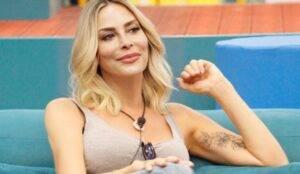 Stefania Orlando coraggio