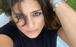 Elisa Isoardi situazione