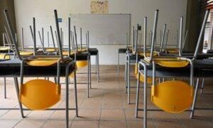 Coronavirus scuole Campania
