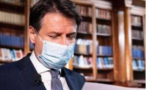 Coronavirus vaccino Giuseppe Conte