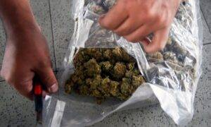Musicista arrestato droga