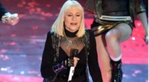 Raffaellà Carrà artista televisione
