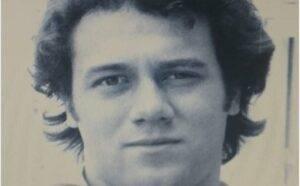 Carlo Verdone da giovane