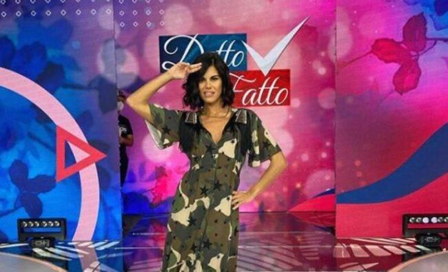 Bianca Guaccero assente a Detto Fatto: è in quarantena