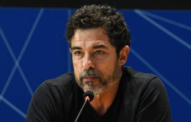 Alessandro Gassman perché attore