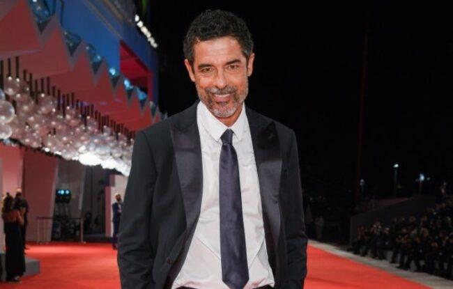 Alessandro Gassman attore
