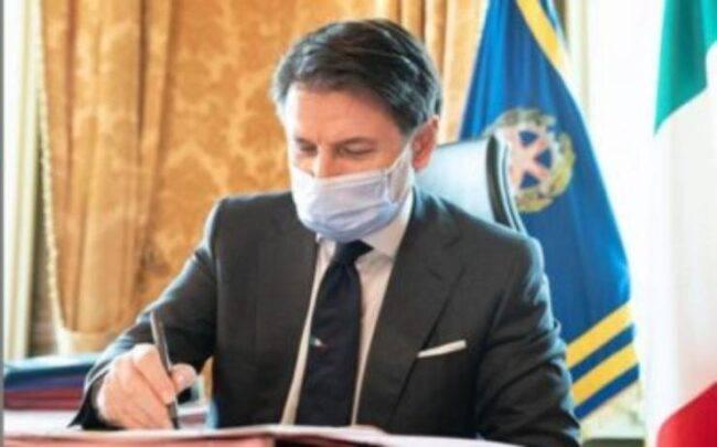 Coronavirus, conferenza stampa di Giuseppe Conte: ecco cosa prevede il nuovo Dpcm