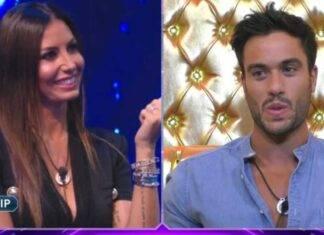 GF Vip, Elisabetta Gregoraci e Petrelli: clamoroso scontro, è accaduto subito dopo la puntata