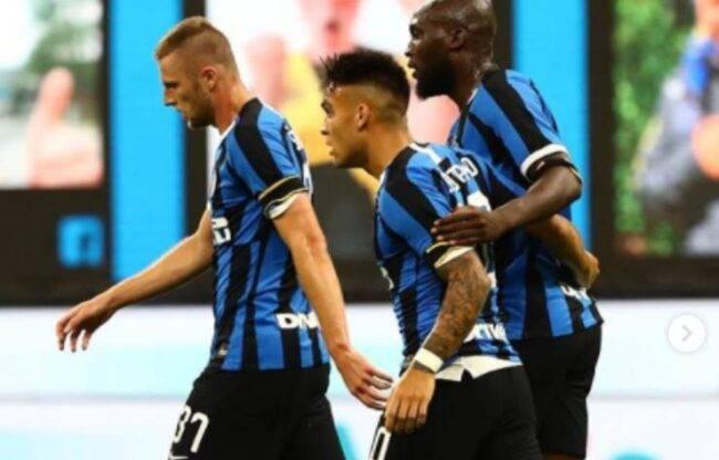 Coronavirus, l'Inter trema ancora: positivo un altro giocatore dopo Bastoni, è in quarantena