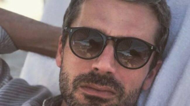 Luca Argentero lavoro prima Gf