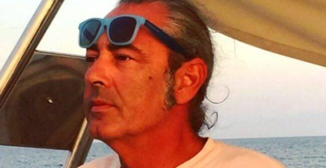 Luca Carboni lutto