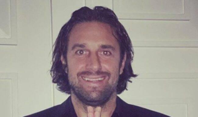 Luca Toni derubato