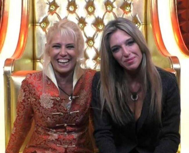 GF Vip, Maria Teresa Ruta abbandona la casa? La concorrente entrata in gioco in coppia con la figlia Guenda ha mostrato il suo malessere