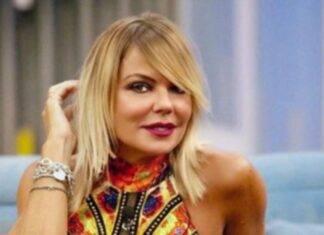Matilde Brandi social