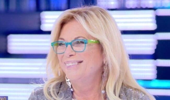 Live Rita Dalla Chiesa