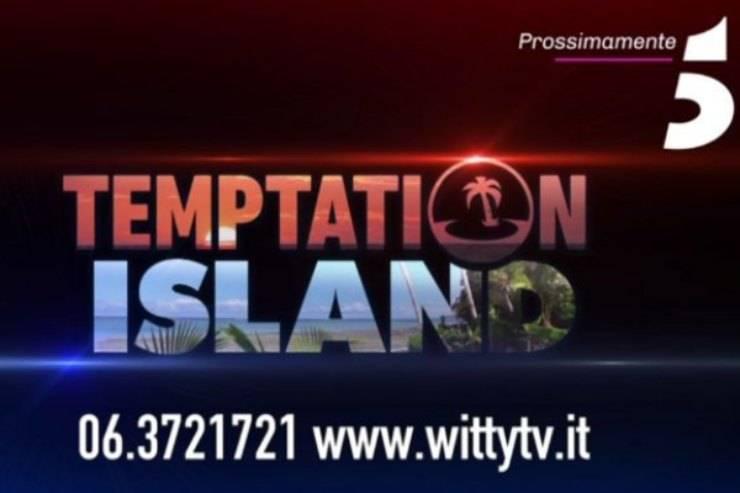 Tempation Island, anticipazione sconvolgente: una delle fidanzate è sotto choc