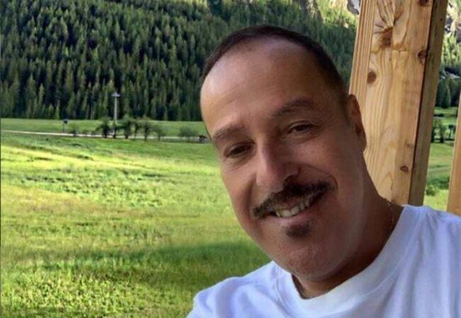 Massimo Lopez Covid
