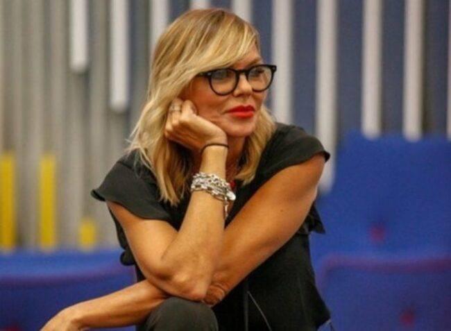Matilde Brandi Paolo Calissano