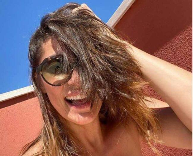 Ballando Miss Italia Elisa Isoardi