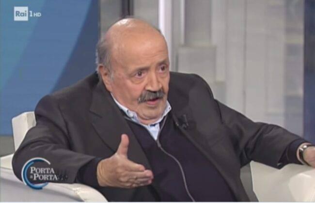 Attentato Maurizio Costanzo