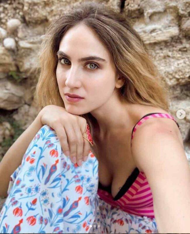 Gilles Rocca fidanzata Miriam Galanti