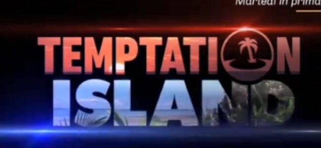 Temptation Island ex amore