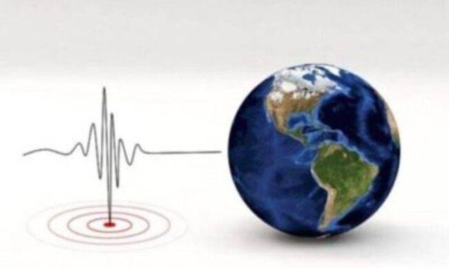 Terremoto Nord