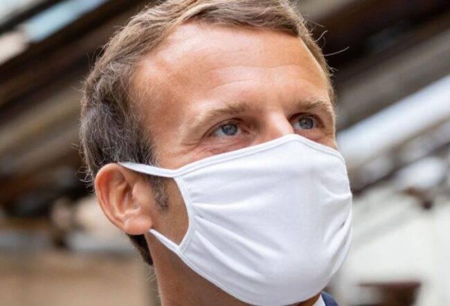 coronavirus francia lockdown