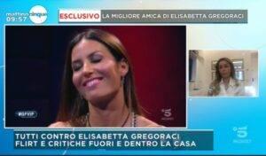 Elisabetta Gregoraci single