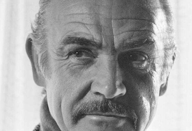 È morto a 90 anni Sean Connery. Fu il primo James Bond
