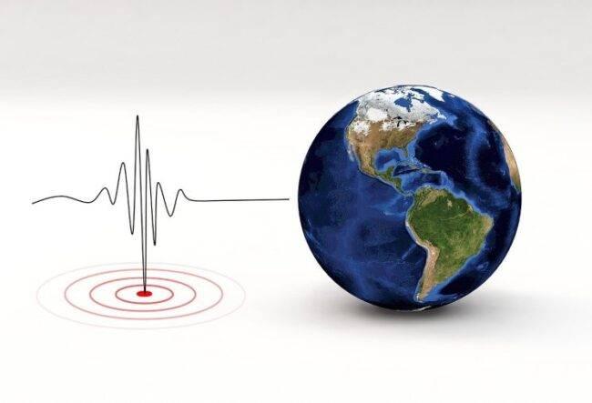terremoto roma scosse
